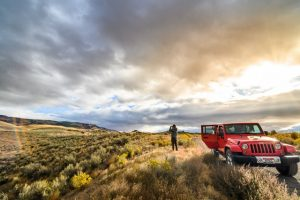Types of Camping Cars