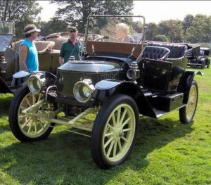 Innovations And Inventions of Automobile Engineering